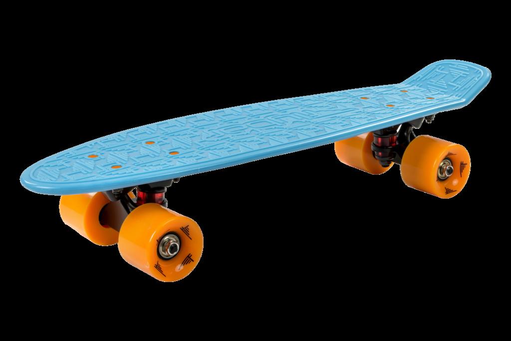 Πατίνι Cruiser 22 inch Flybar σε μπλε χρώμα