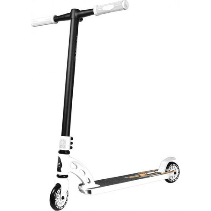 Madd Gear Pro - VX4 Pro Scooter - Λευκό - Προφίλ