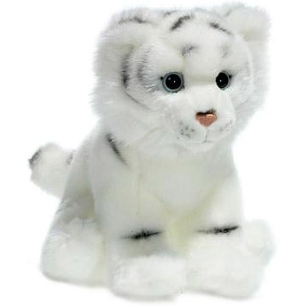 WWF Τίγρης Λευκή 15 εκατοστών