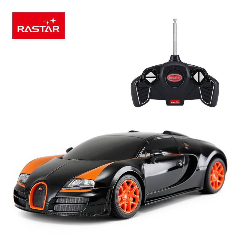 Τηλεκατευθυνόμενο Bugatti Veyron Grand Sport Vitesse