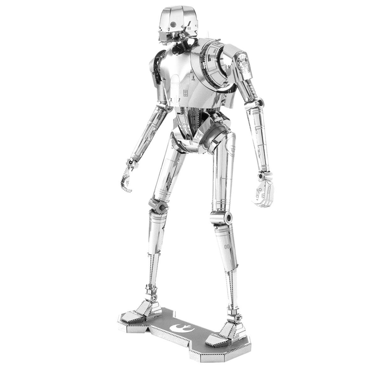 Metal Earth K-2SO ανθρωποειδές ρομπότ