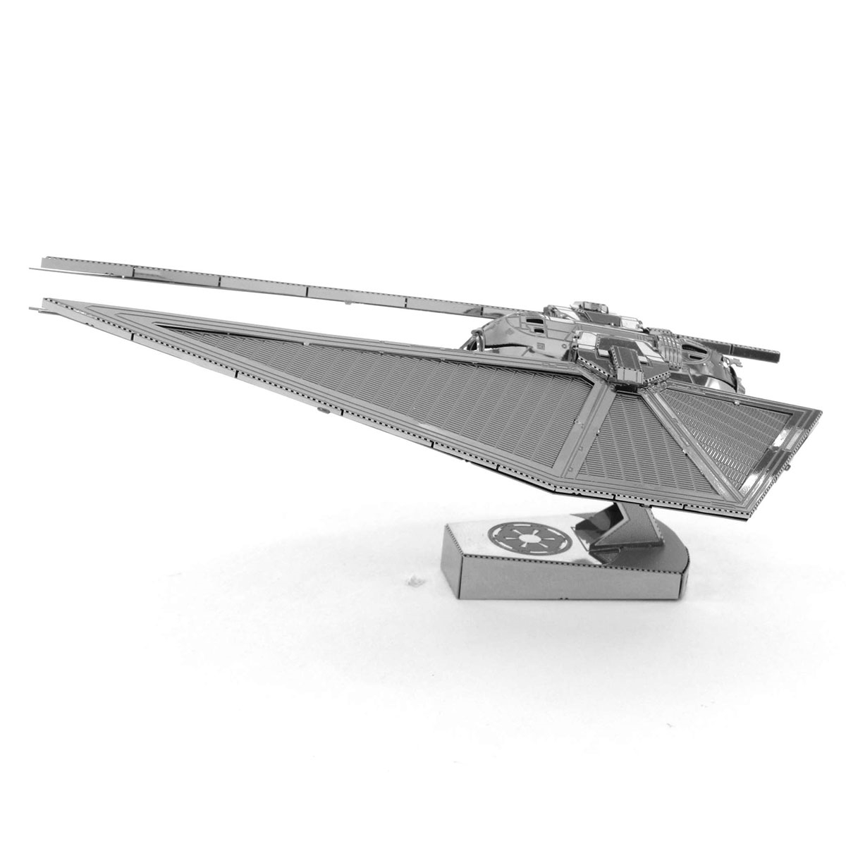 Metal Earth Tie Striker πλαϊνή όψη