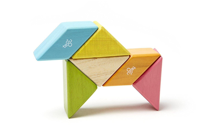 Tegu Prism Pocket Pouch Tints - Κατασκευή Horse