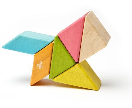 Tegu Prism Pocket Pouch Tints - Κατασκευή Mighty Dog