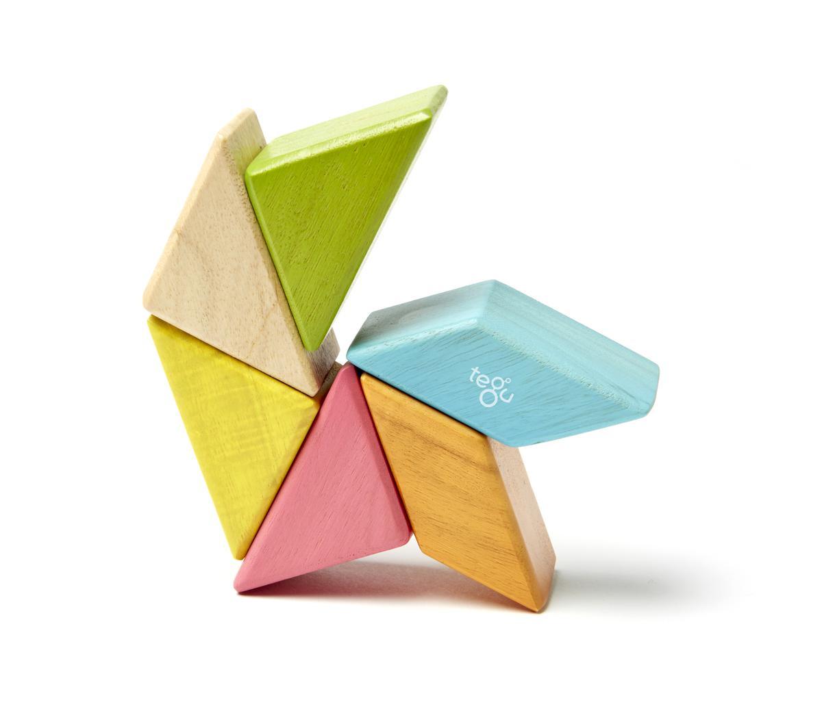 Tegu Prism Pocket Pouch Tints - Κατασκευή Squirrel