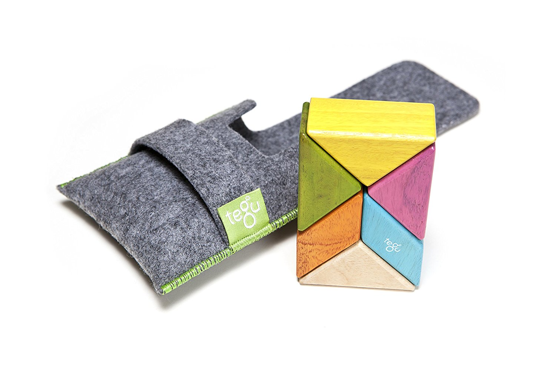 Tegu Prism Pocket Pouch Tints - Προϊόν και θήκη αποθήκευσης