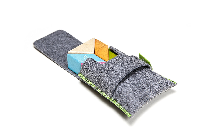 Tegu Prism Pocket Pouch Tints - Προϊόν μέσα σε θήκη αποθήκευσης