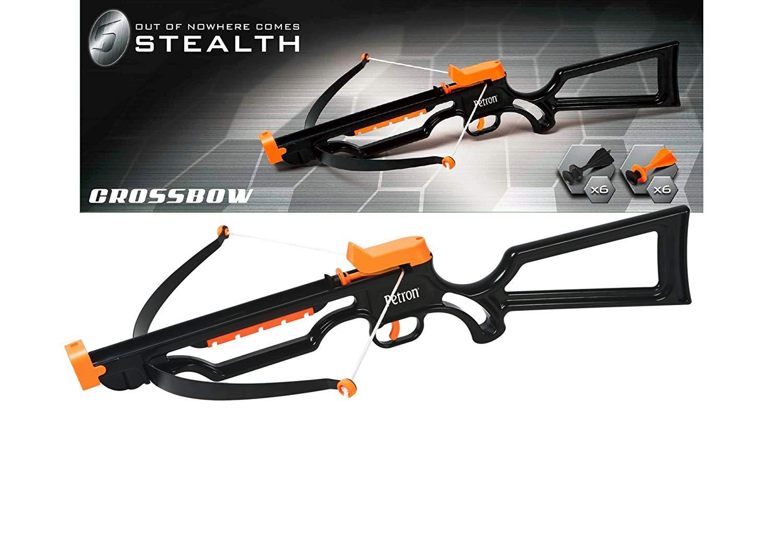 Βαλλίστρα Petron Stealth Crossbow με συσκευασία