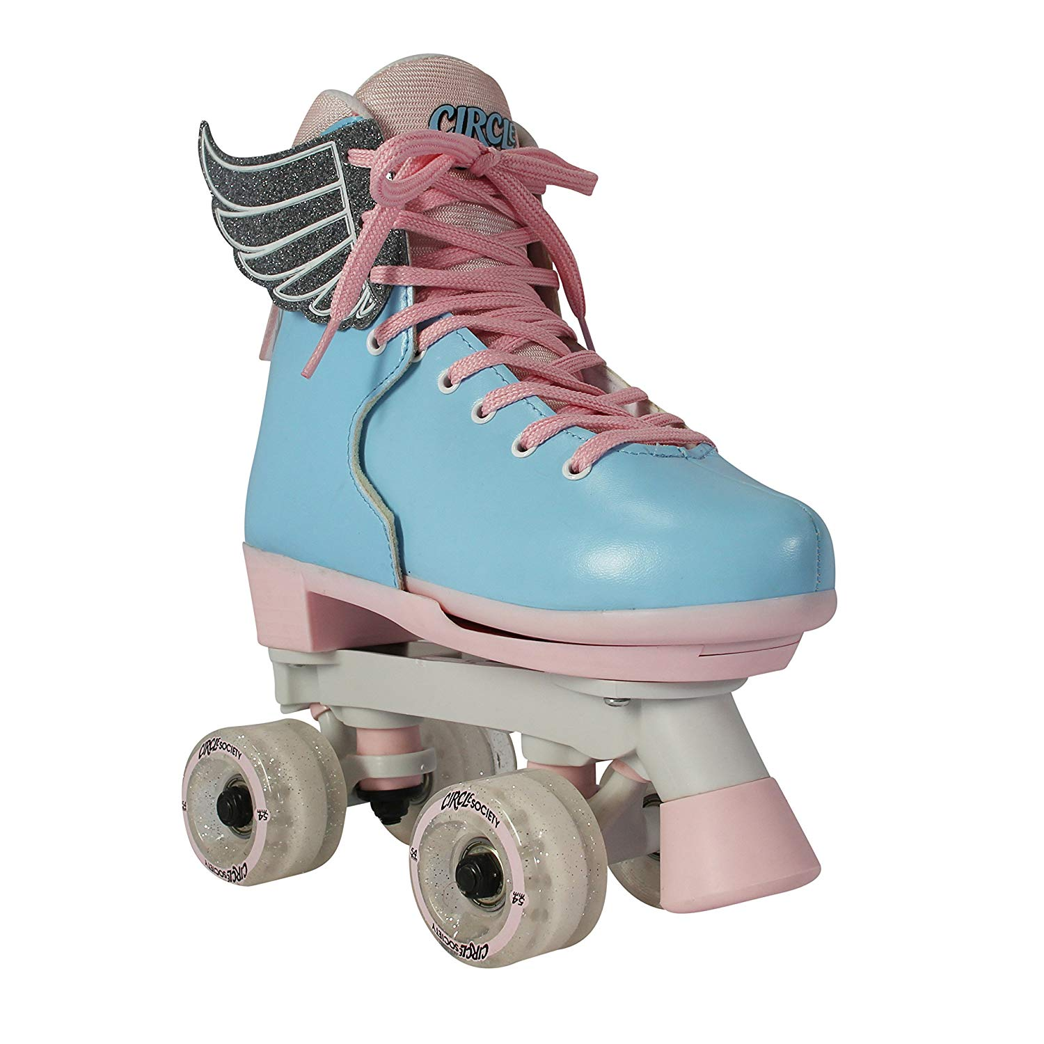 Roller Skates Cotton Candy εμπρός όψη