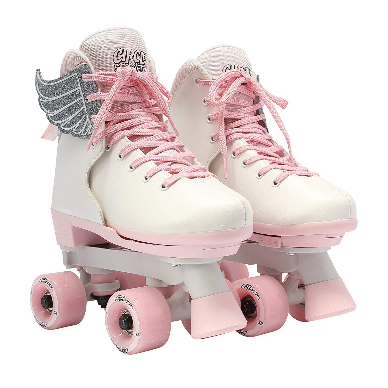Ρυθμιζόμενα Roller Skates Pink Vanilla