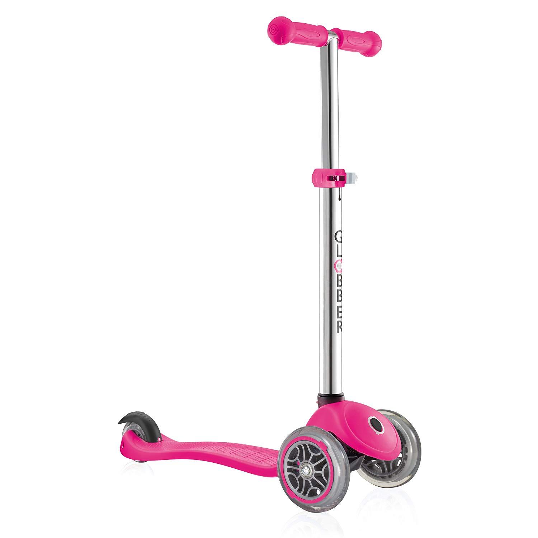 Πατίνι Primo-Neon Pink της Globber