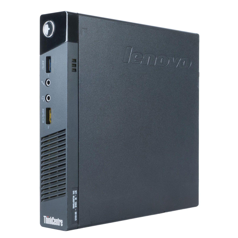 Lenovo ThinkCentre M73 Tiny i5 Refurbished
