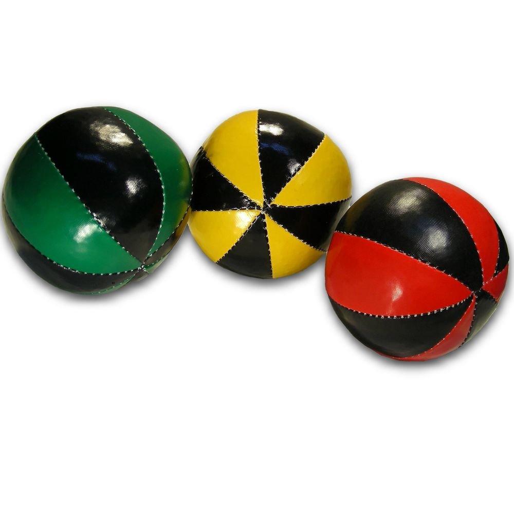 Σετ Juggling Balls με 3 μπαλάκια