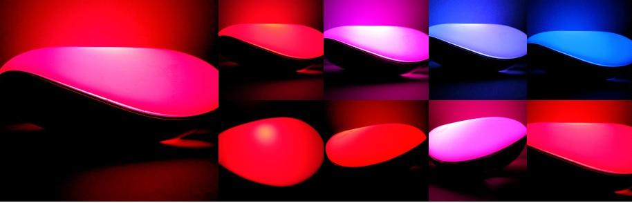 Φάσμα χρωμάτων
