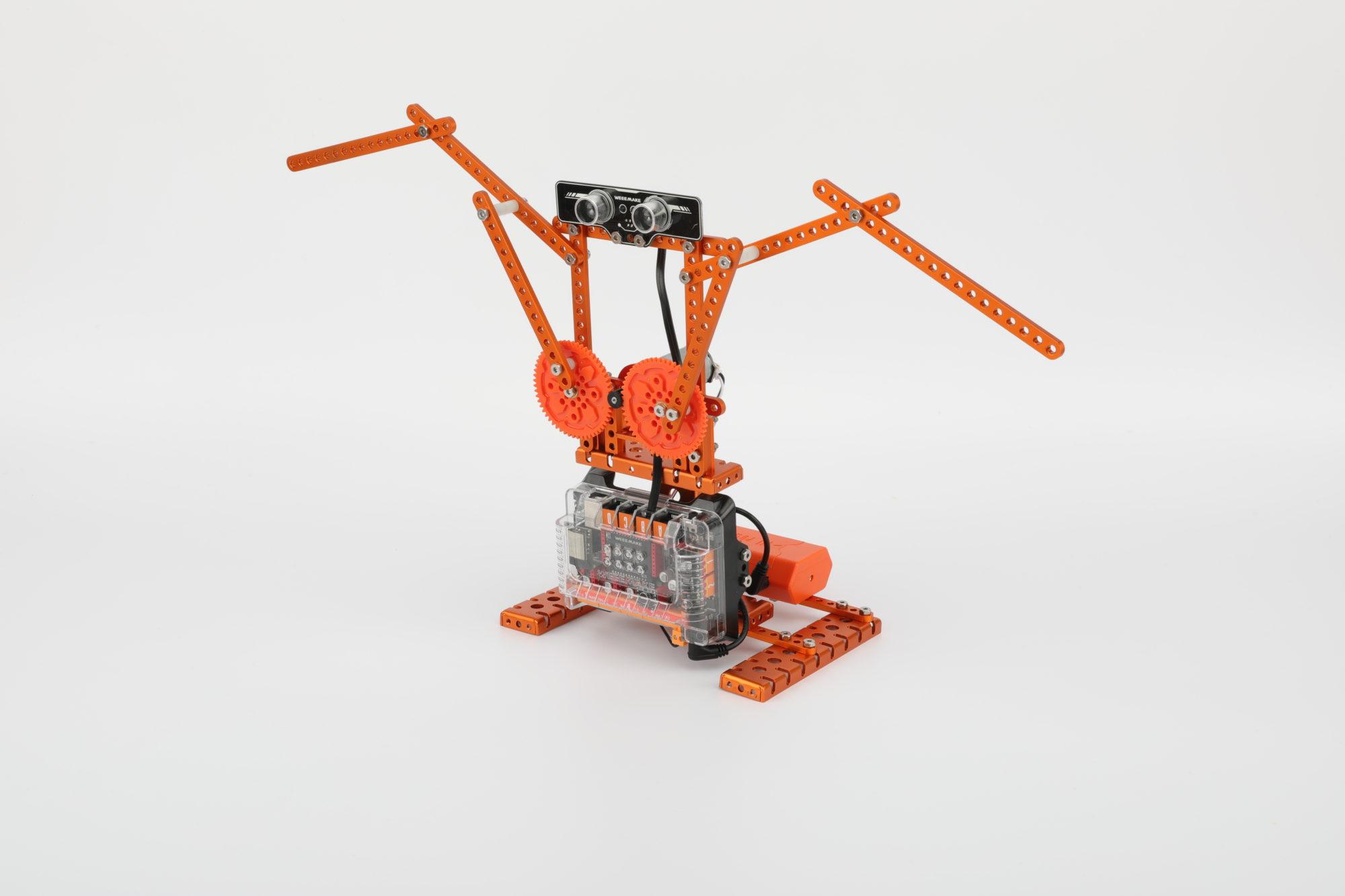 WeeeBot Robot Πιγκουίνος
