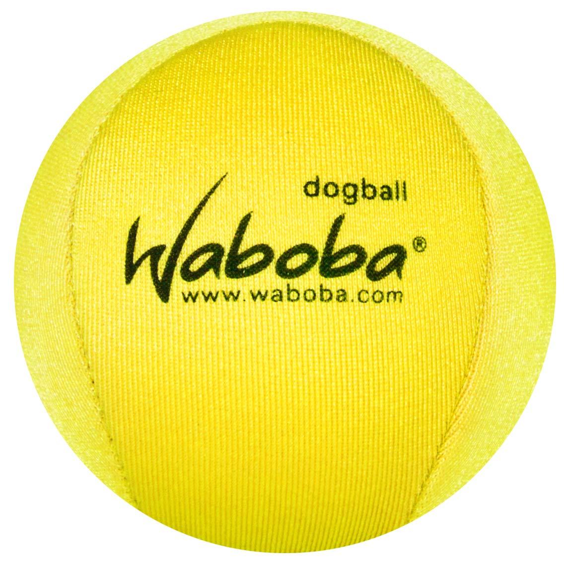 Waboba Fetch ball – Αναπηδά στο νερό! Τέλεια για παιχνίδι Fetch στη θάλασσα, την λίμνη ή το ποτάμι.
