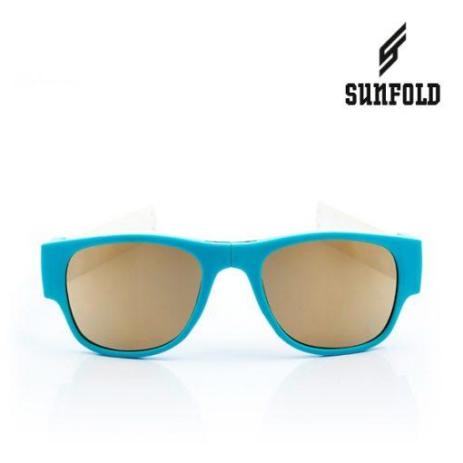 Πτυσσόμενα Γυαλιά ηλίου Pastel με polarised φακούς εμπρός όψη