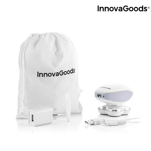 Φορητό επαναφορτιζόμενο trimmer InnovaGoods δώρα για γυναίκες