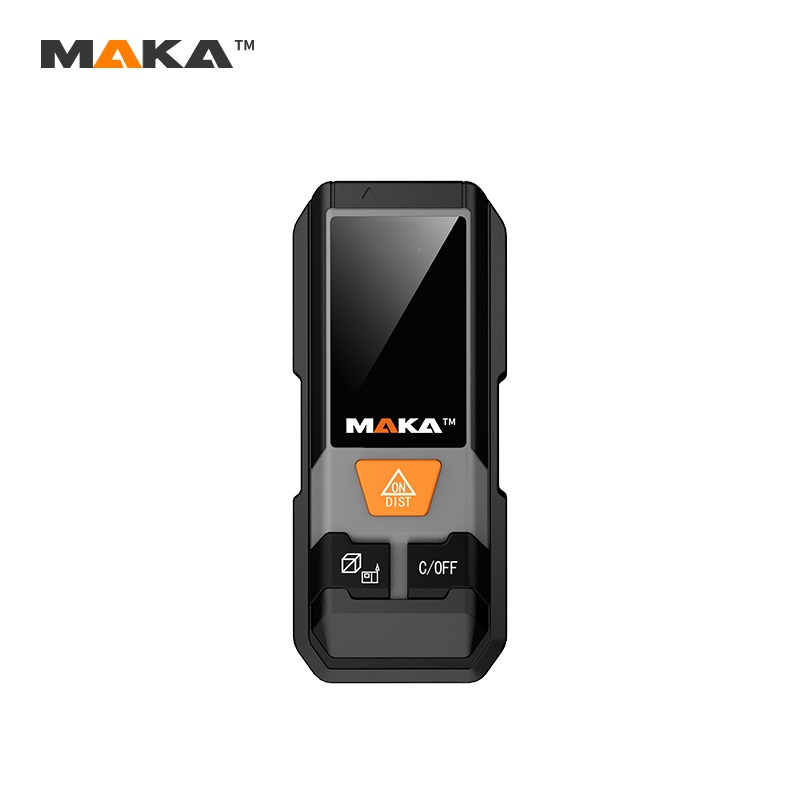 Maka Technology MK-202 – Ψηφιακός Μετρητής απόστασης (30μ.) με οθόνη δώρα για άντρες