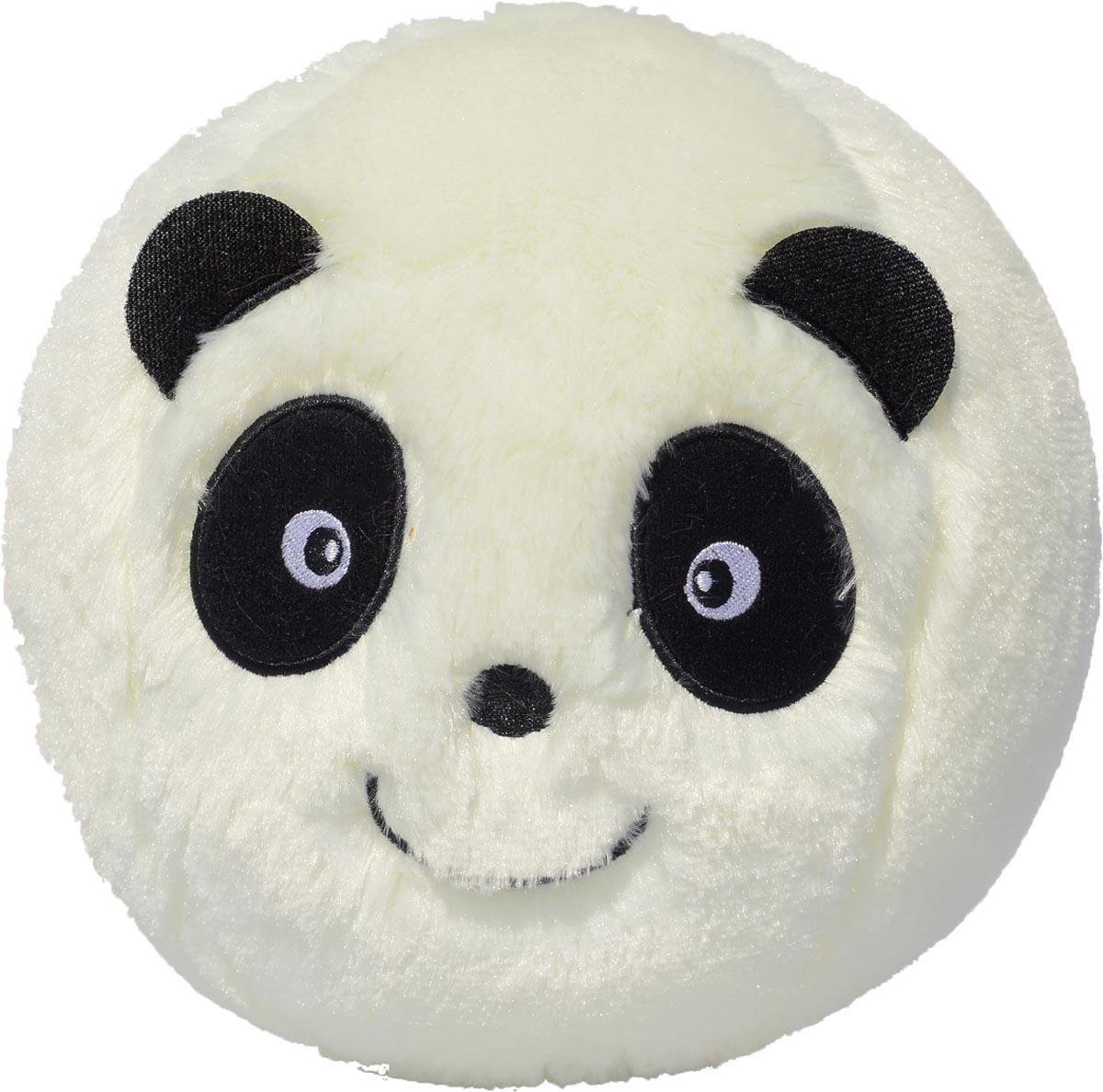 Sunflex Λούτρινη Μπάλα - Fluffyball - Paul Panda - 15 εκ.