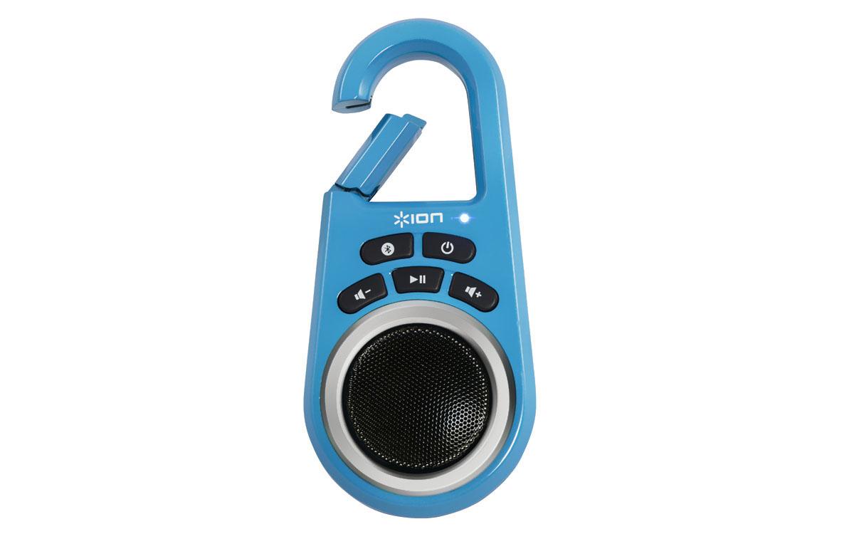 Ηχείο Bluetooth Clipster Μπλε ανοιχτό