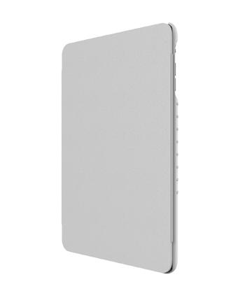 Tech21 Θήκη Impact Snap Case with cover για iPad Mini Πίσω
