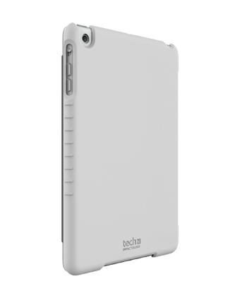 Tech21 Θήκη Impact Snap Case with cover για iPad Mini
