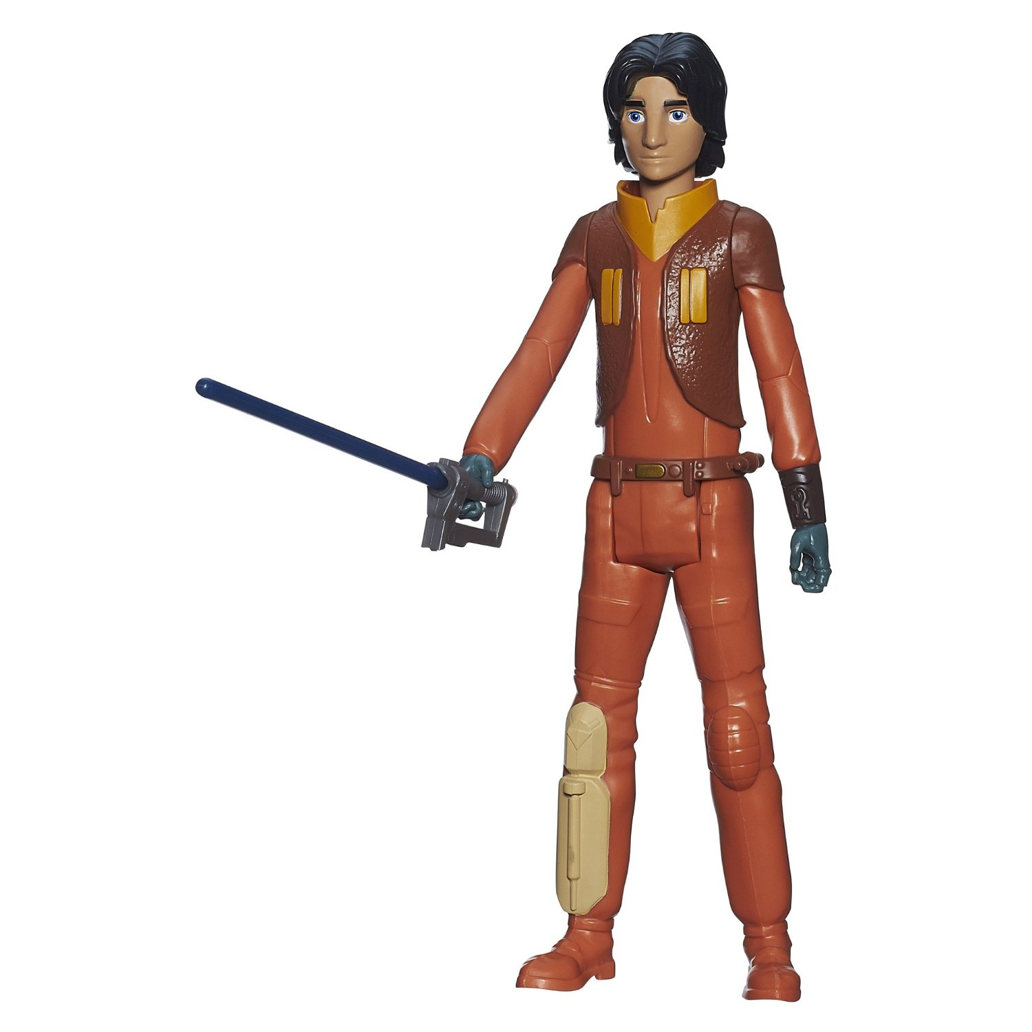 Star Wars 30 εκατοστά Figure Wave 4 - Rebels Ezra Bridger