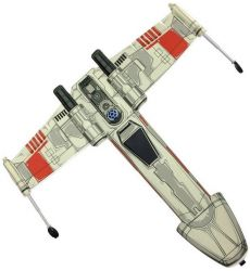 Star Wars X-Wing Super Flyer Ανεμοπλάνο