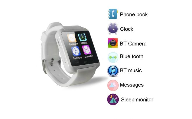 SmartWatch U8 Original