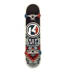 Skateboard Sacred Land 31'' της Kryptonics κάτω όψη
