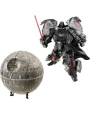 Star Wars Transformer Deluxe Death Star