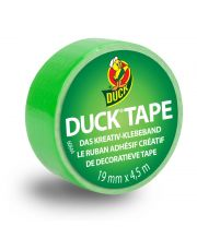 Duck Tape Ducklings Mini Rolls Spring Lime