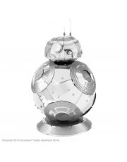 Metal Earth BB-8 το σφαιρικό ρομπότ