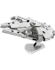 Metal Earth διαστημόπλοιο Millennium Falcon