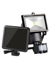 Ο LED προβολέας της Smartek  διαθέτει ισχυρό LED τεχνολογίας COB