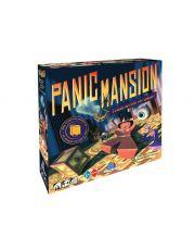Επιτραπέζιο παιχνίδι Panic Mansion Σεισμός στη Βίλα του Τρόμου