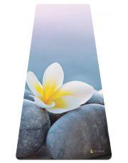 Στρώμα Yoga – Nirvana Serenity - Plumeria Flower