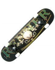 Skateboard Renner σειρά B - Gothic Space Guns