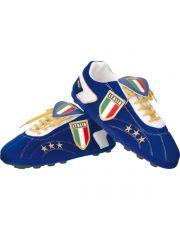 Ποδοσφαιρική Παντόφλα Sloffie Ιταλία Μπλέ