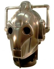 Cyberman Official Replica Helmet Prop