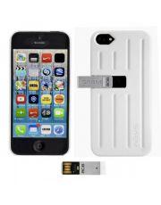 Θήκη Veho SAEM S7 για iPhone 5/5S με 8GB USB