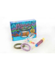 Αργαλειός Rainbow Loom Monster Tail