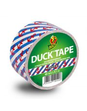 Duck Tape Big Rolls Nautical