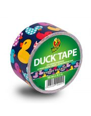 Duck Tape Big Rolls Rubber Duckies