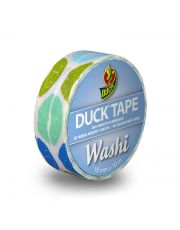 DuckTape Washi Aqua Kiss