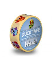 DuckTape Washi Cute Owls