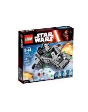 Lego Star Wars 75100 First Order Snowspeeder Συσκευασία