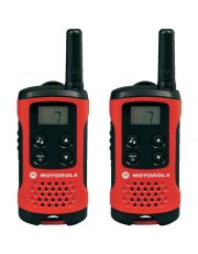 Motorola Talker T40 Walkie Talkie