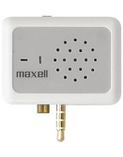 Maxell iPod Voice Recorder